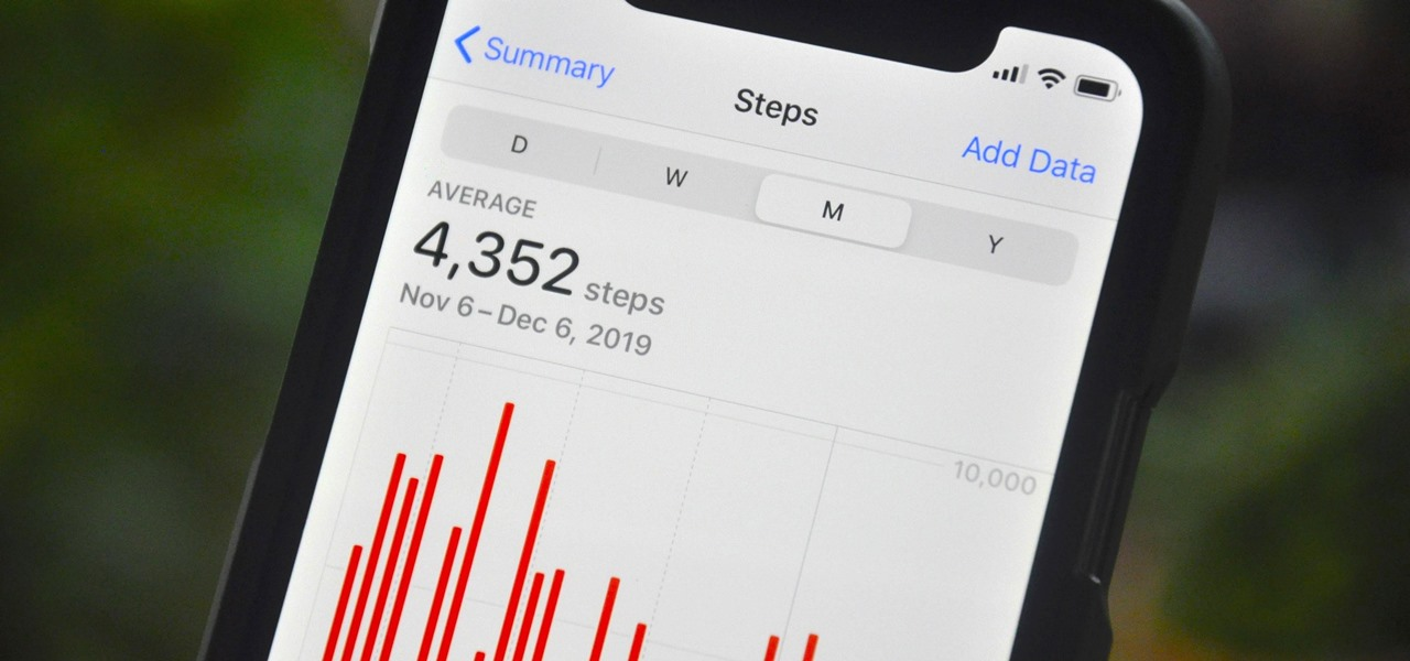 Stop Your iPhone from Counting Steps & Tracking Fitness Activity