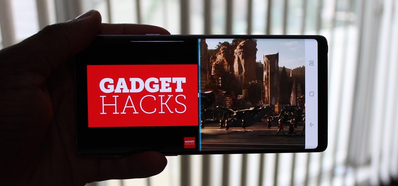 How to Make Any App Work in Split-Screen on Your Galaxy Note