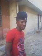 Nzeamaka Valentine Chinonso