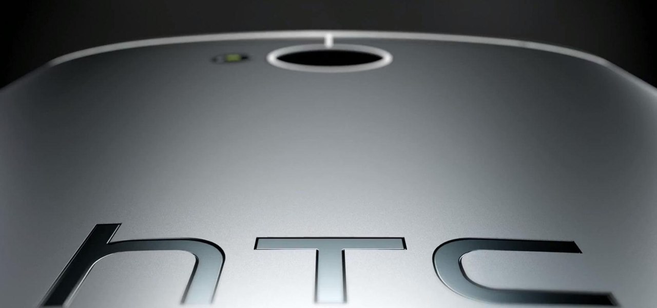 The New HTC One Is Coming Soon...