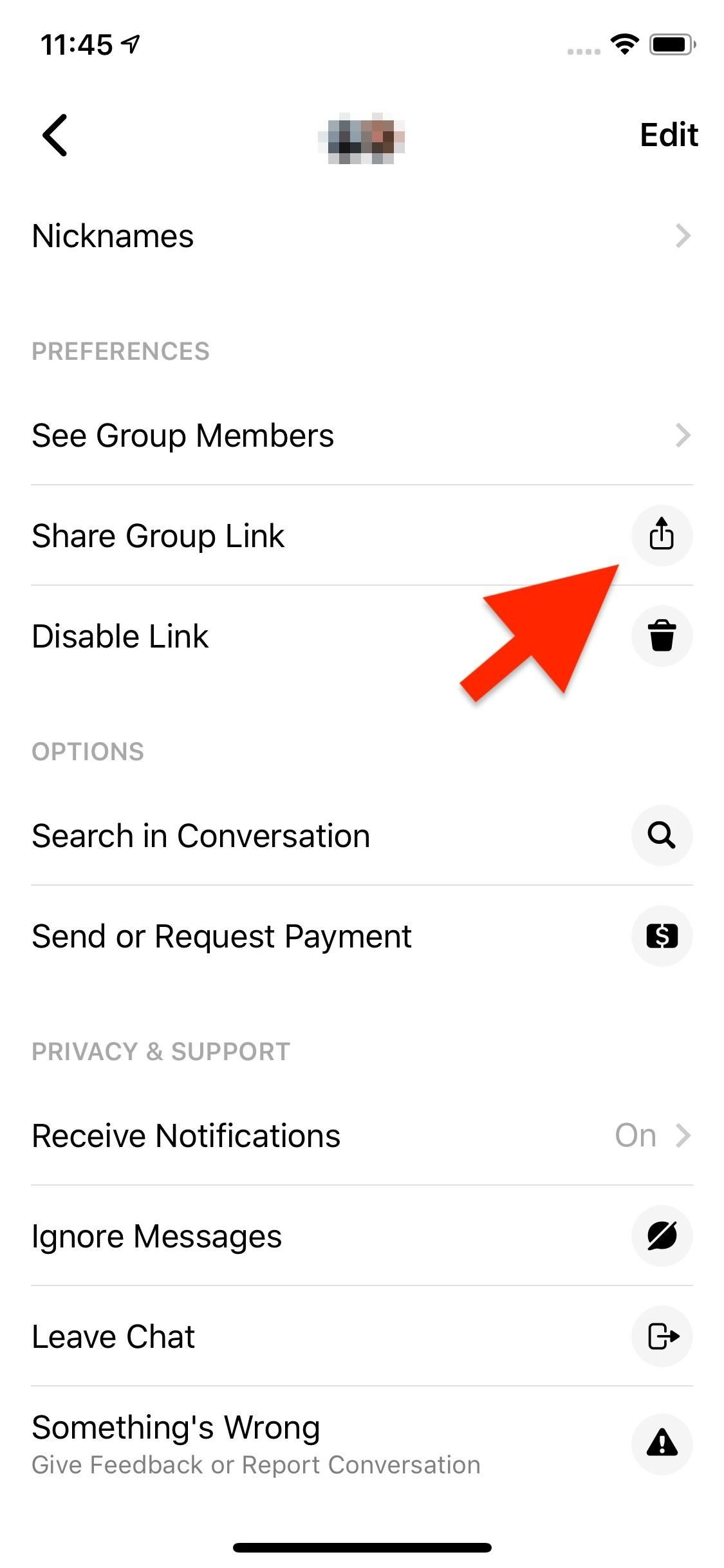 How to Invite People to Messenger Group Chats with a Link So They Can Join Right Away or Wait on Approval
