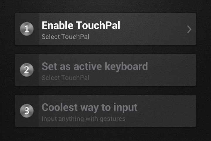 Type More Efficiently on Your Samsung Galaxy Note 2 Using This Intelligent Keyboard with Speedy Gestures