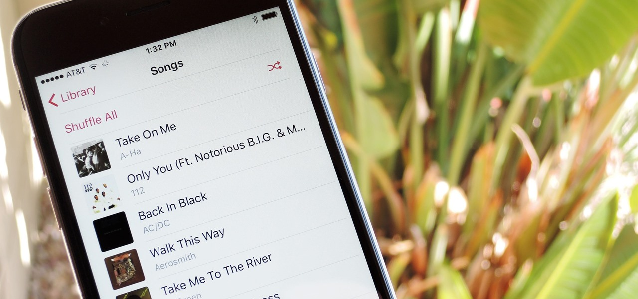 How to Put Music on Your iPhone Without Using iTunes « iOS & iPhone