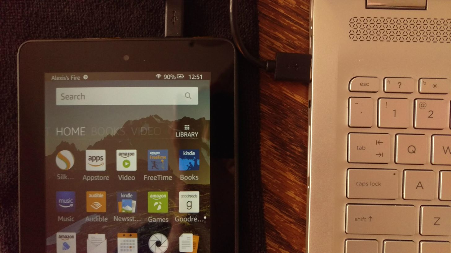 How to Install the Google Play Store on Your Kindle Fire Without Rooting