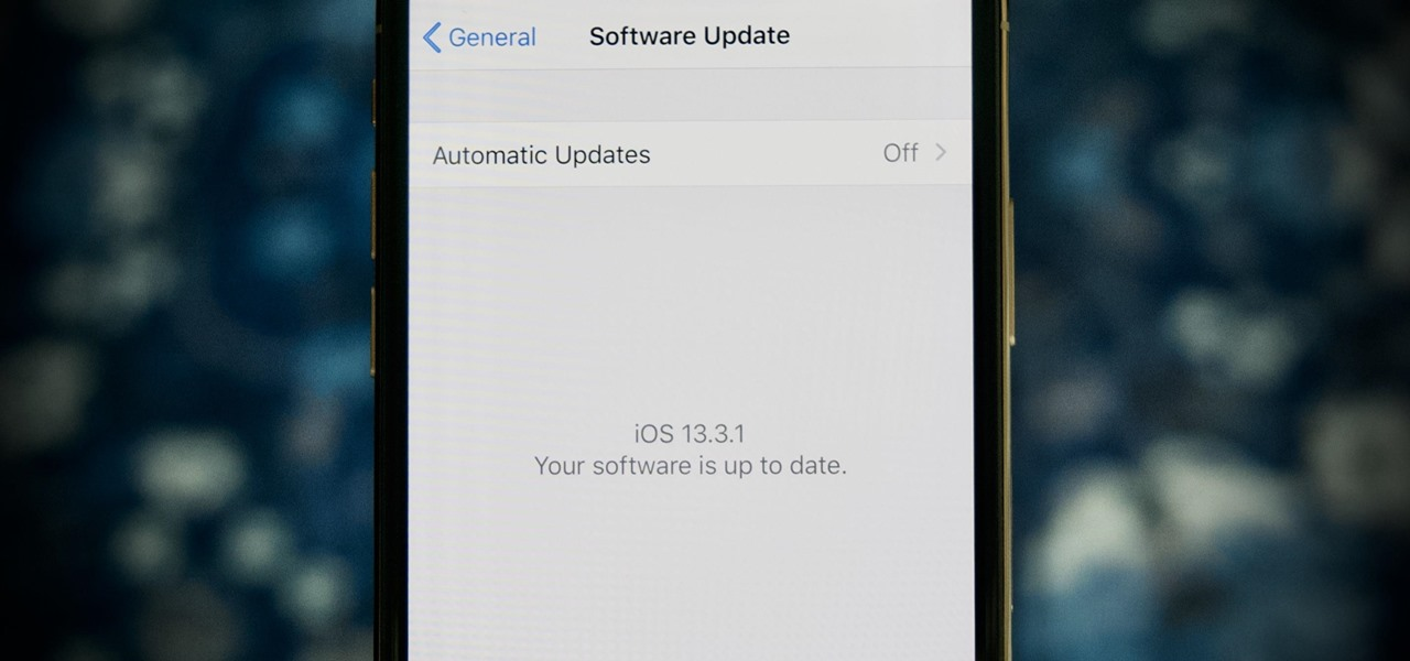 Apple Just Released iOS 13.3.1 Public Beta 2 for iPhone