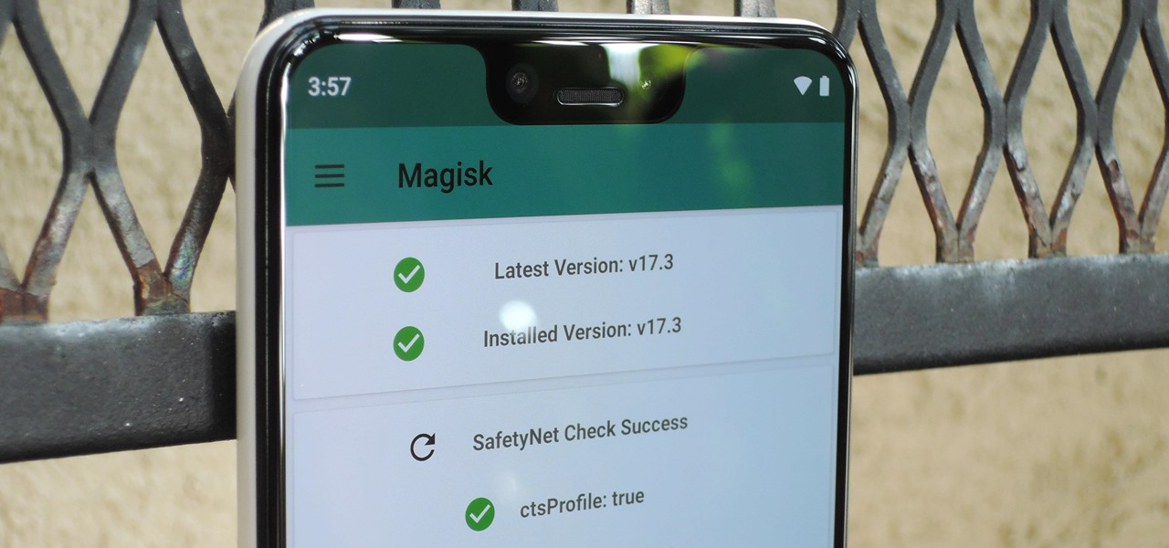 Make OTA Updates Easy by Rooting Your Pixel 3 with Magisk's Boot Image Patch