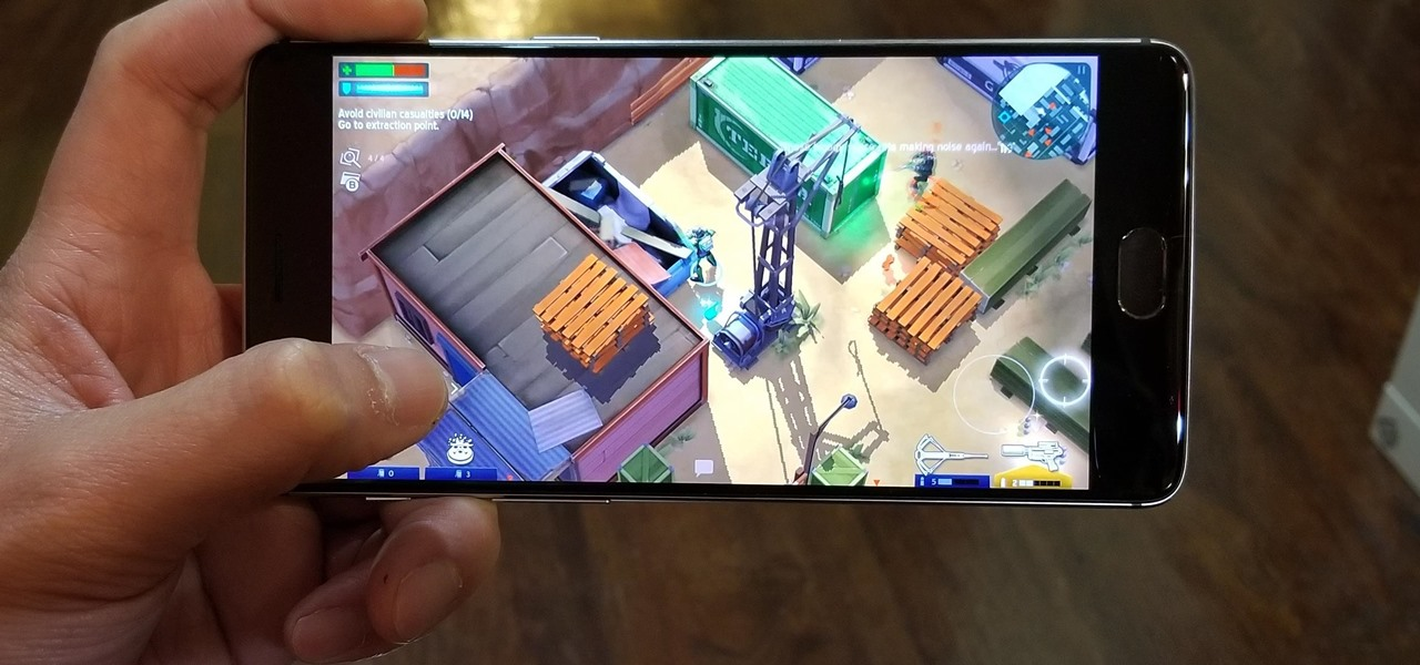 The 7 Best Paid Shooting Games for Android & iPhone