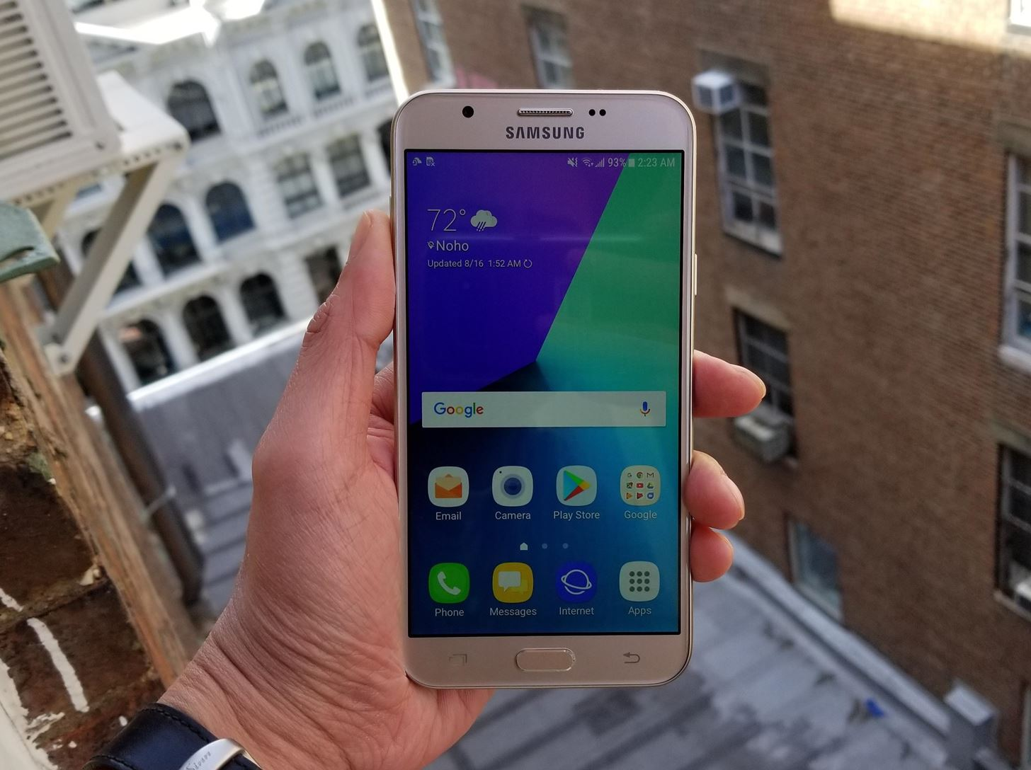 Cheap Phones Ranked: The 4 Most Durable Budget Phones for Clumsy People