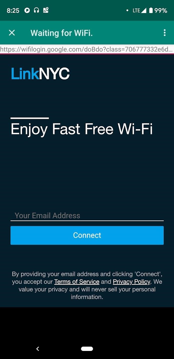 Can't Log into Hotel Wi-Fi? Use This App to Fix Android's Captive Portal Problem