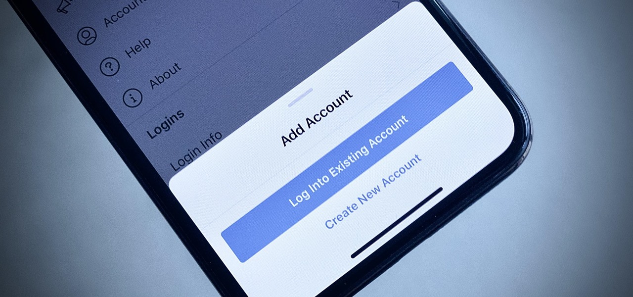 The Fastest Way to Switch Instagram Accounts