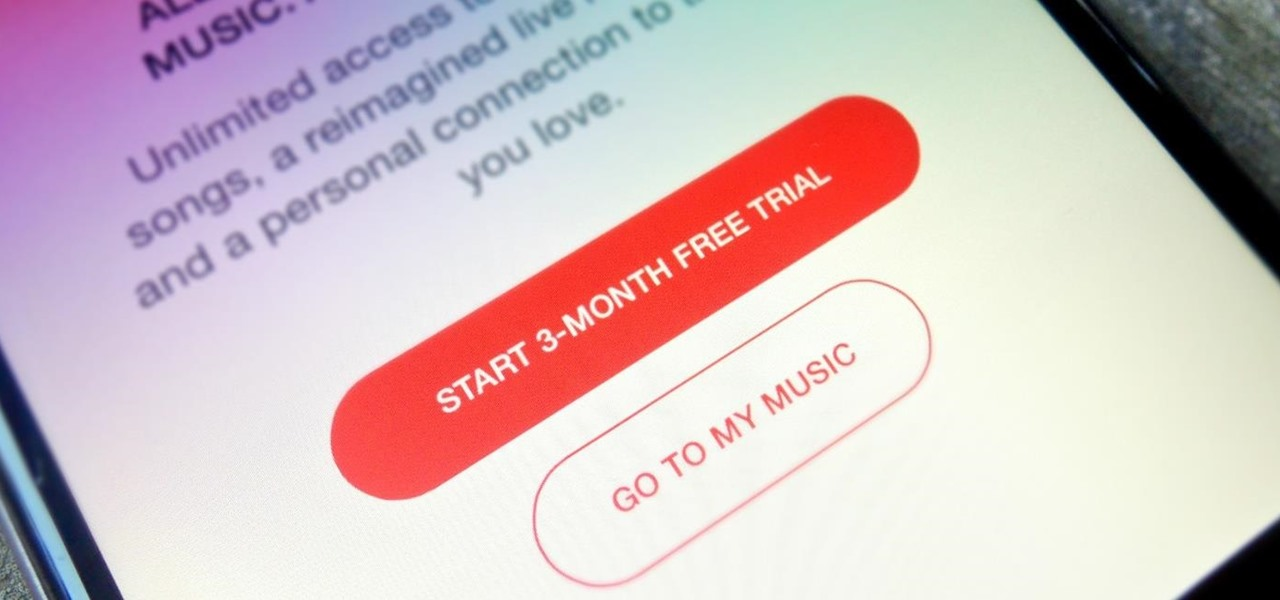 How to Disable Apple Music's Auto-Renewal