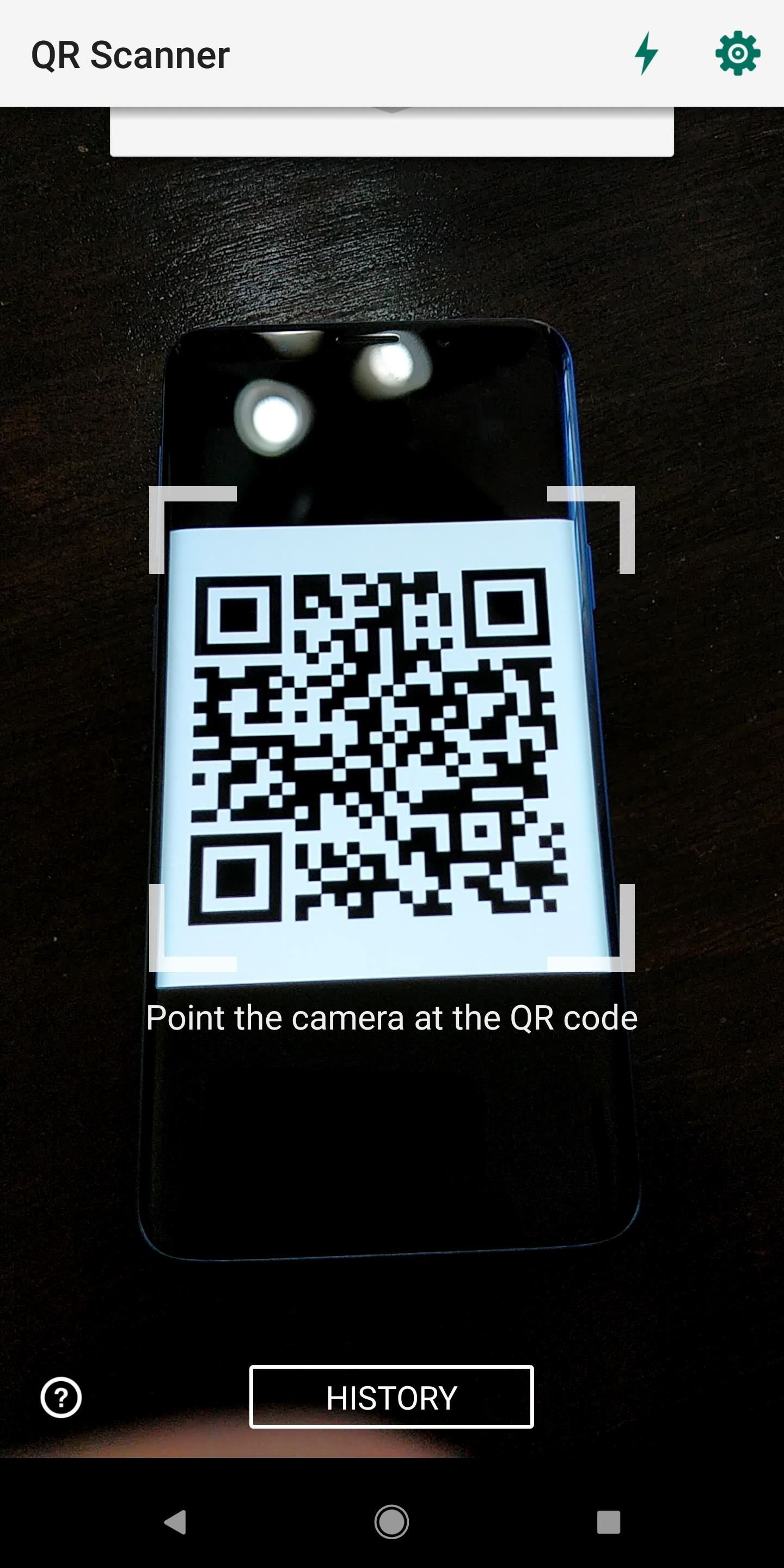 How to Easily Share Your Wi-Fi Password with a QR Code on Your