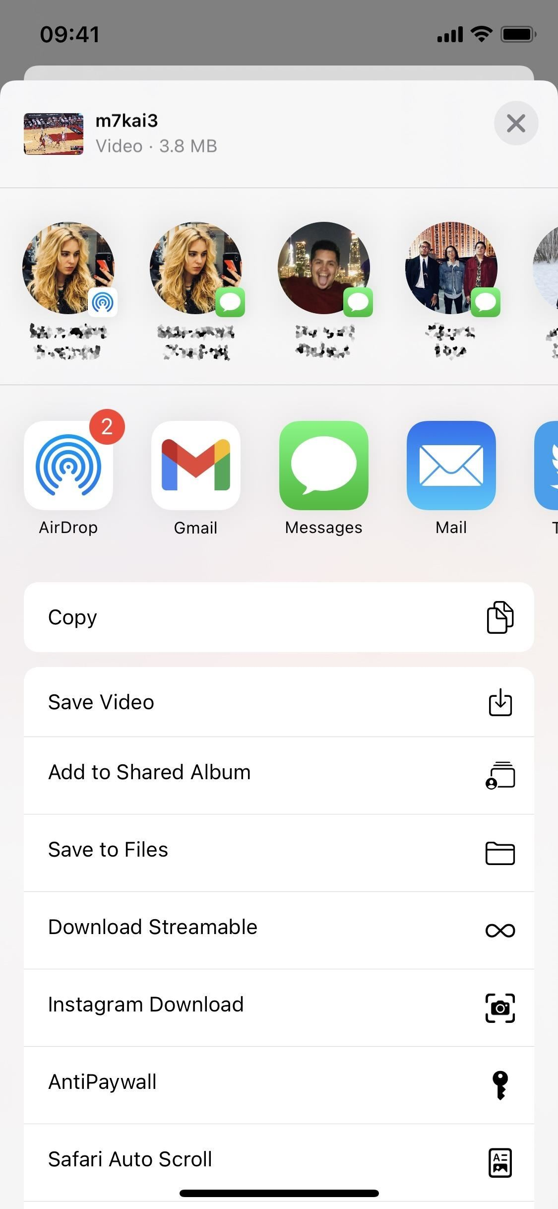 How to Quickly Download Streamable Videos on Your iPhone Before They Disappear Online