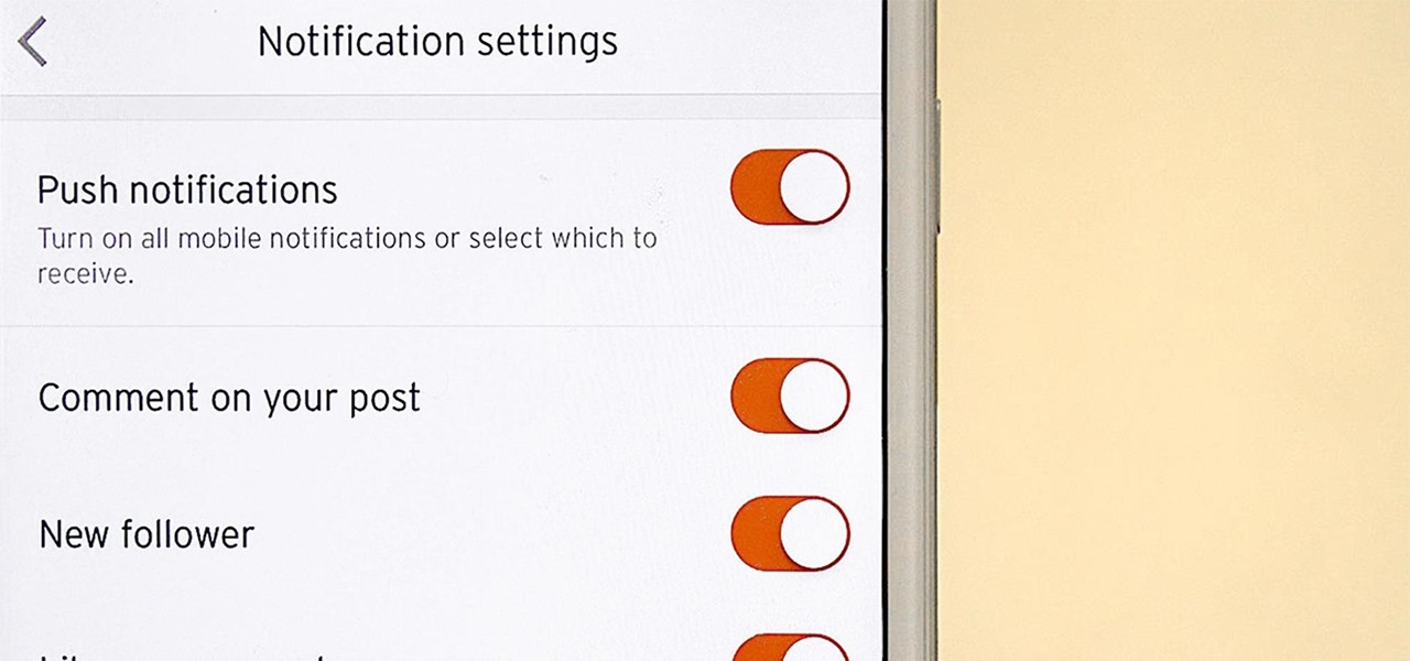 Manage Your Notifications for a Better User Experience