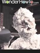 Shaving Cream MAN!