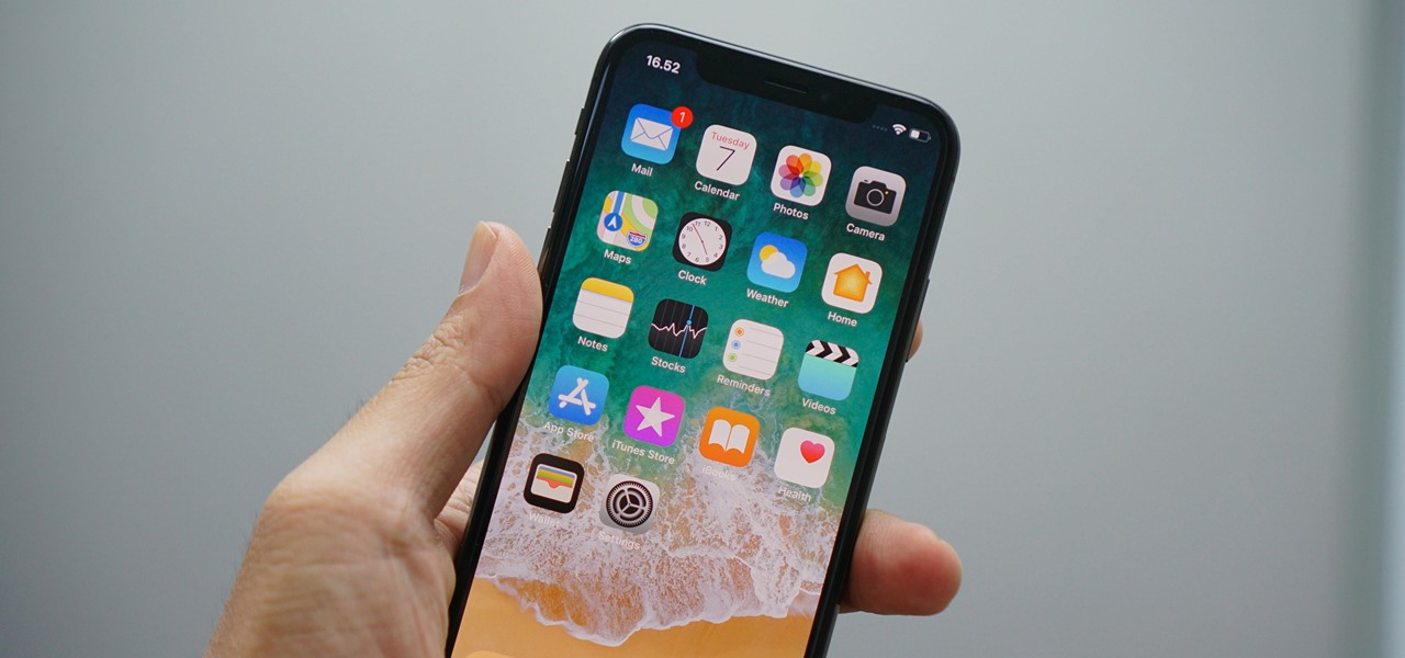 This Is the Only iPhone X Black Friday Deal We've Found