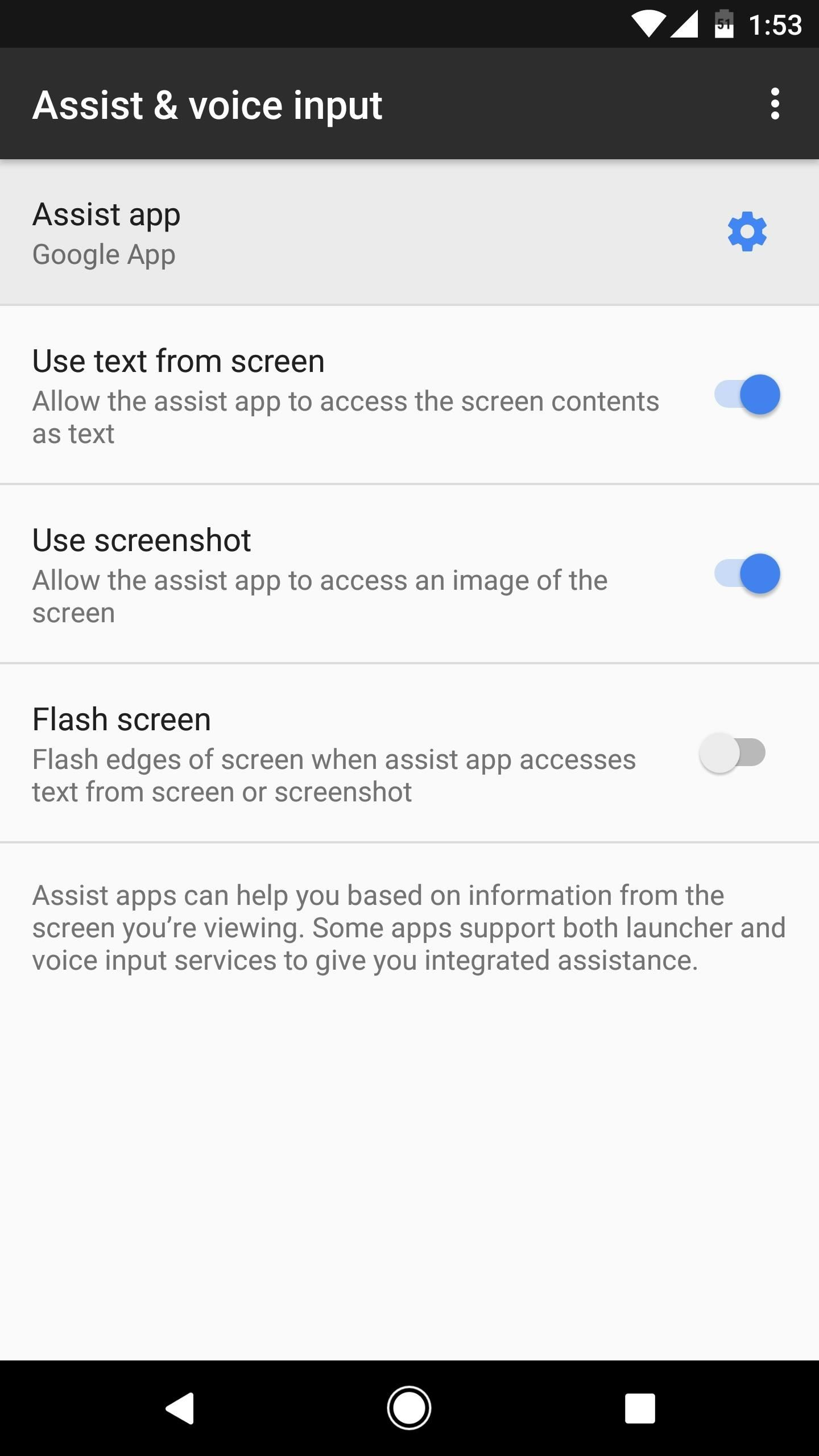 How to Copy Text from Any Screen on Android by Long-Pressing the Home Button