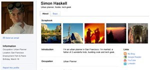 Google's New Pimped Out Profile Page Heavily Inspired by Facebook