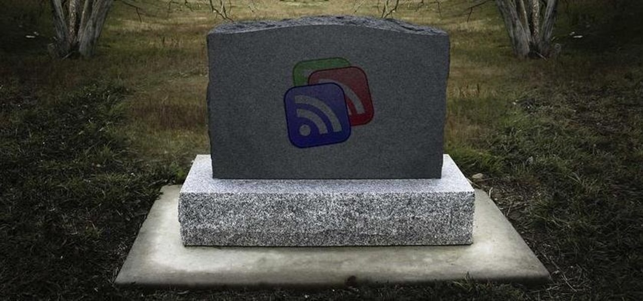 Transfer Your Google Reader Feeds to One of These Better RSS Apps for Mac, PC, Web, & Mobile