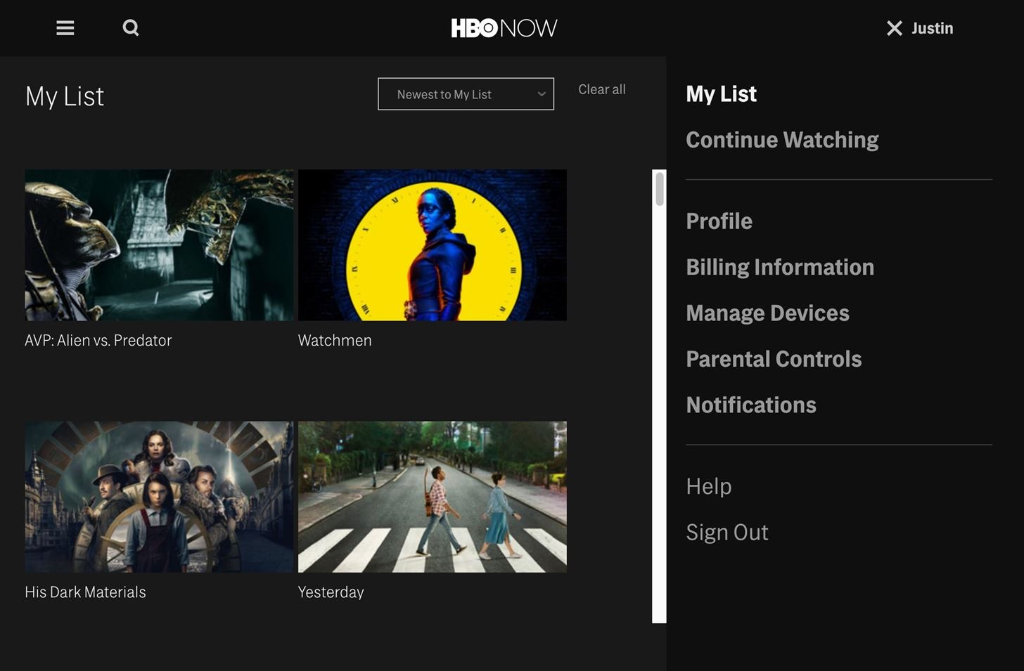 How to Get Back Your Watch List for HBO Max — Before or After Upgrading from HBO Now or HBO Go
