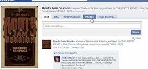 """Delete or """"unlike"""" a fan page on Facebook"""
