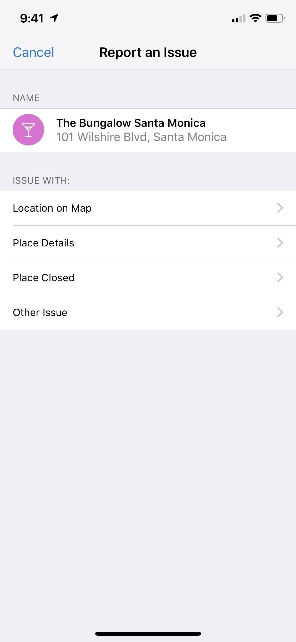 13 Apple Maps features and changes in iOS 13 you need to know