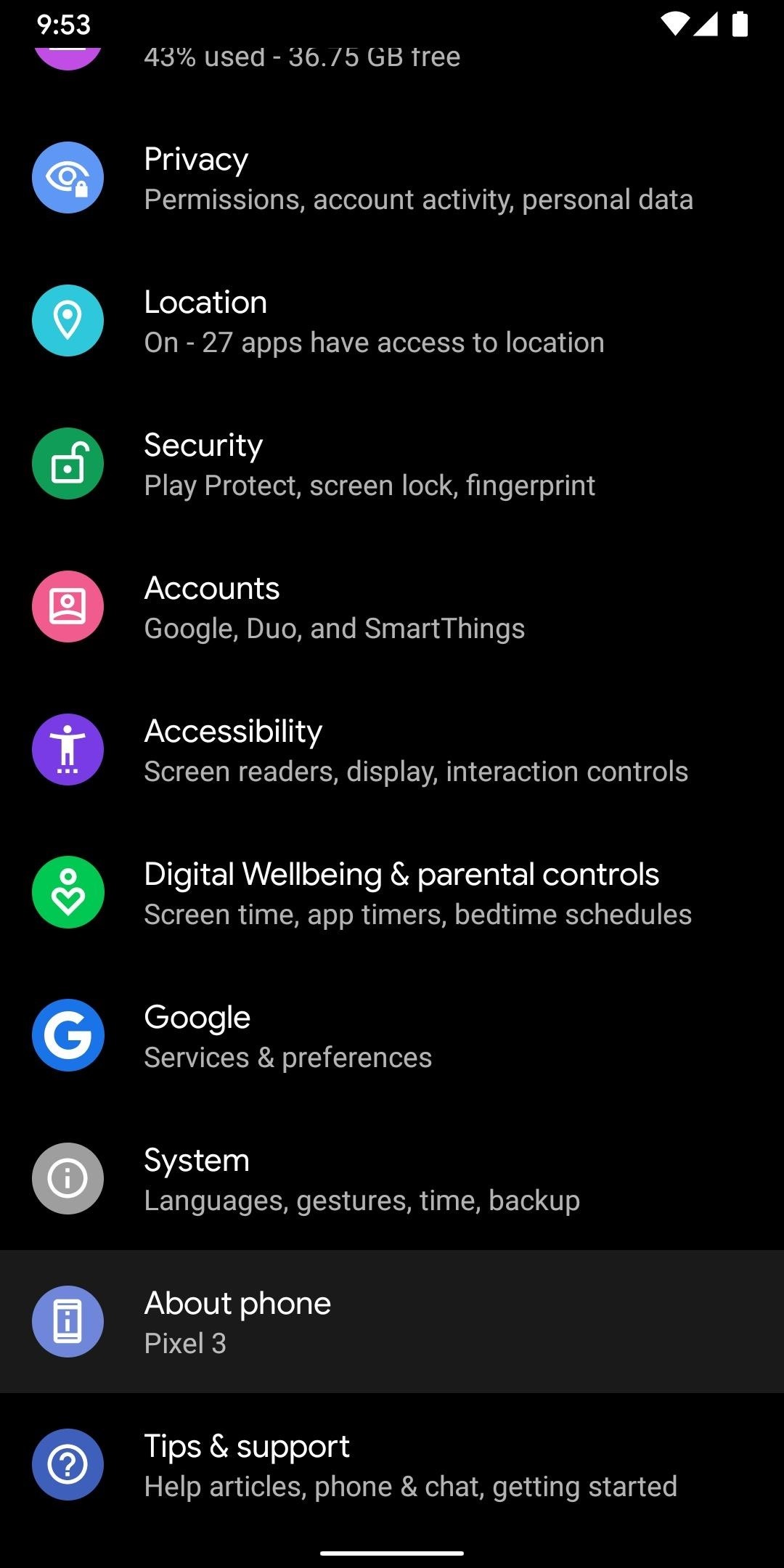 Get Custom Themes on Your Google Pixel with Android 10 — No Root Needed