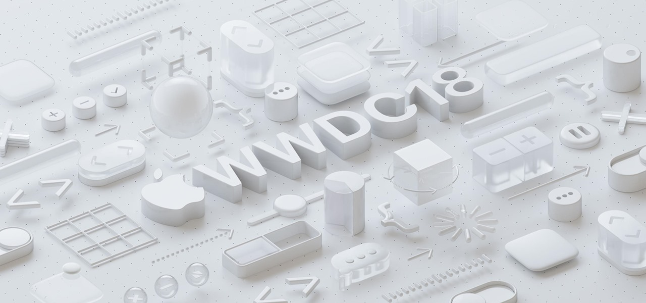 Watch Apple's WWDC 2018 Keynote for the New iOS, ARKit & Apple Watch Reveals