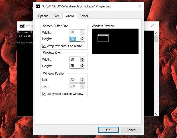 How to Pimp Out Your Windows 10 Command Prompt