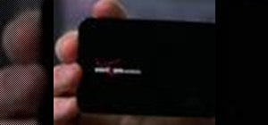 Use the iPhone with Verizon Wireless with MiFi