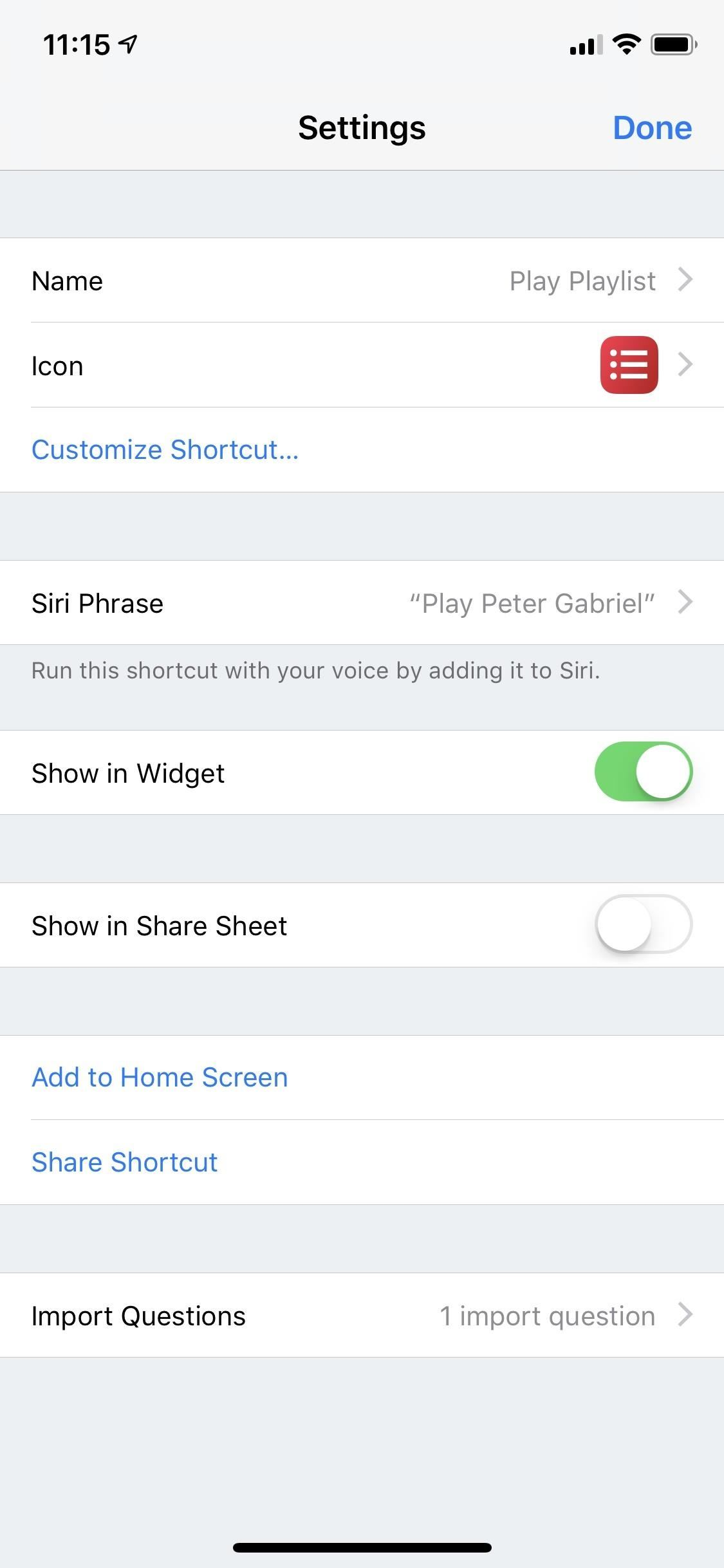 How to Use the Shortcuts App on Your iPhone in iOS 12 for Custom Siri Actions & More