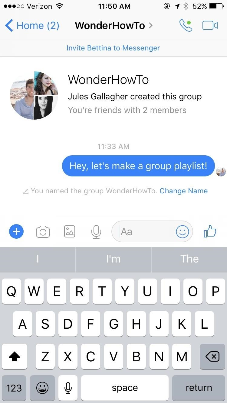 Create a Fire Mixtape with Your Friends Using Spotify's Group Playlists
