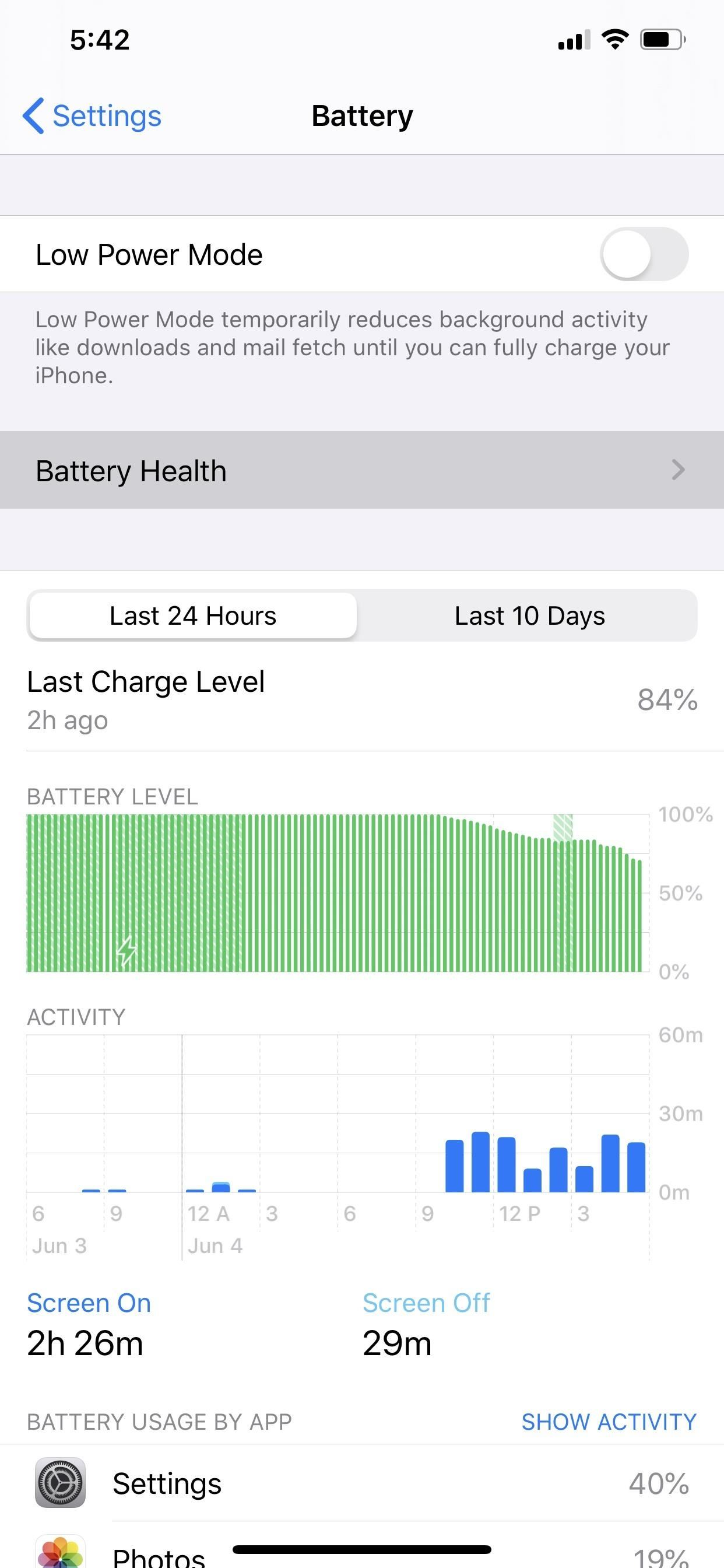 iPhone Not Charging Past 80%? Here's Why (& How to Fix It) « iOS