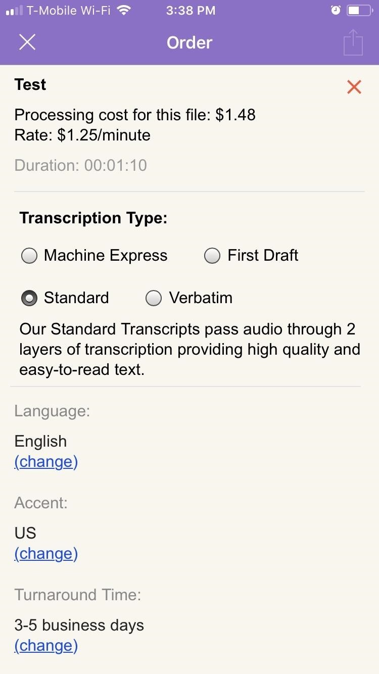The 5 Best Apps for Transcribing Lectures and Converting Speech to Text Your iPhone