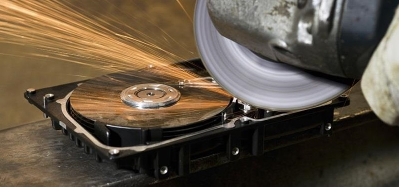 10 Unique & Practical Ways to Repurpose Your Old Hard Disk