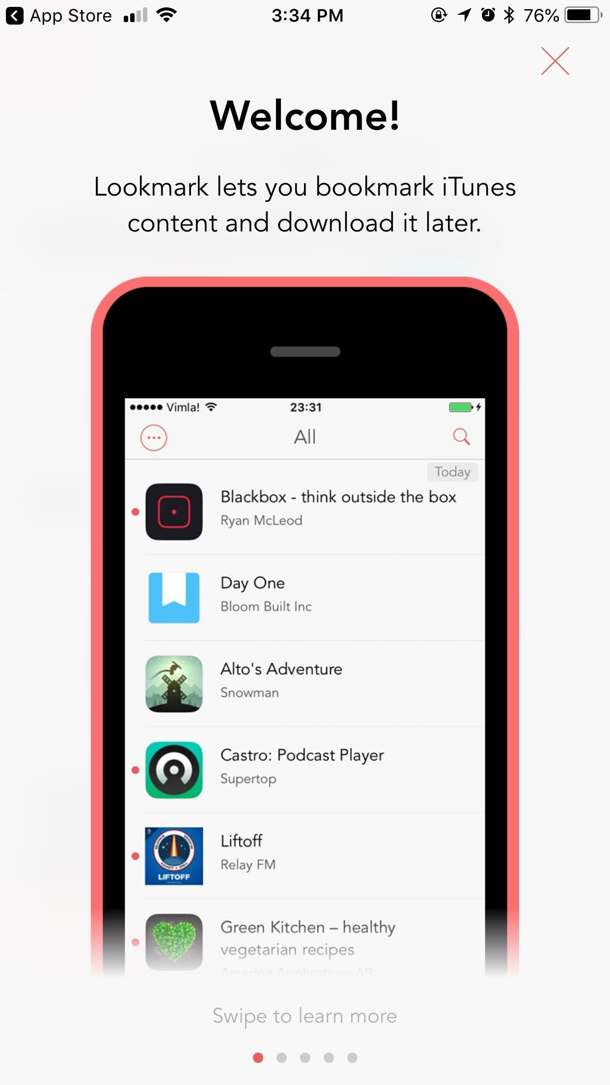 Missing the App Store's Wish List? This Is the Best Alternative for iOS 11