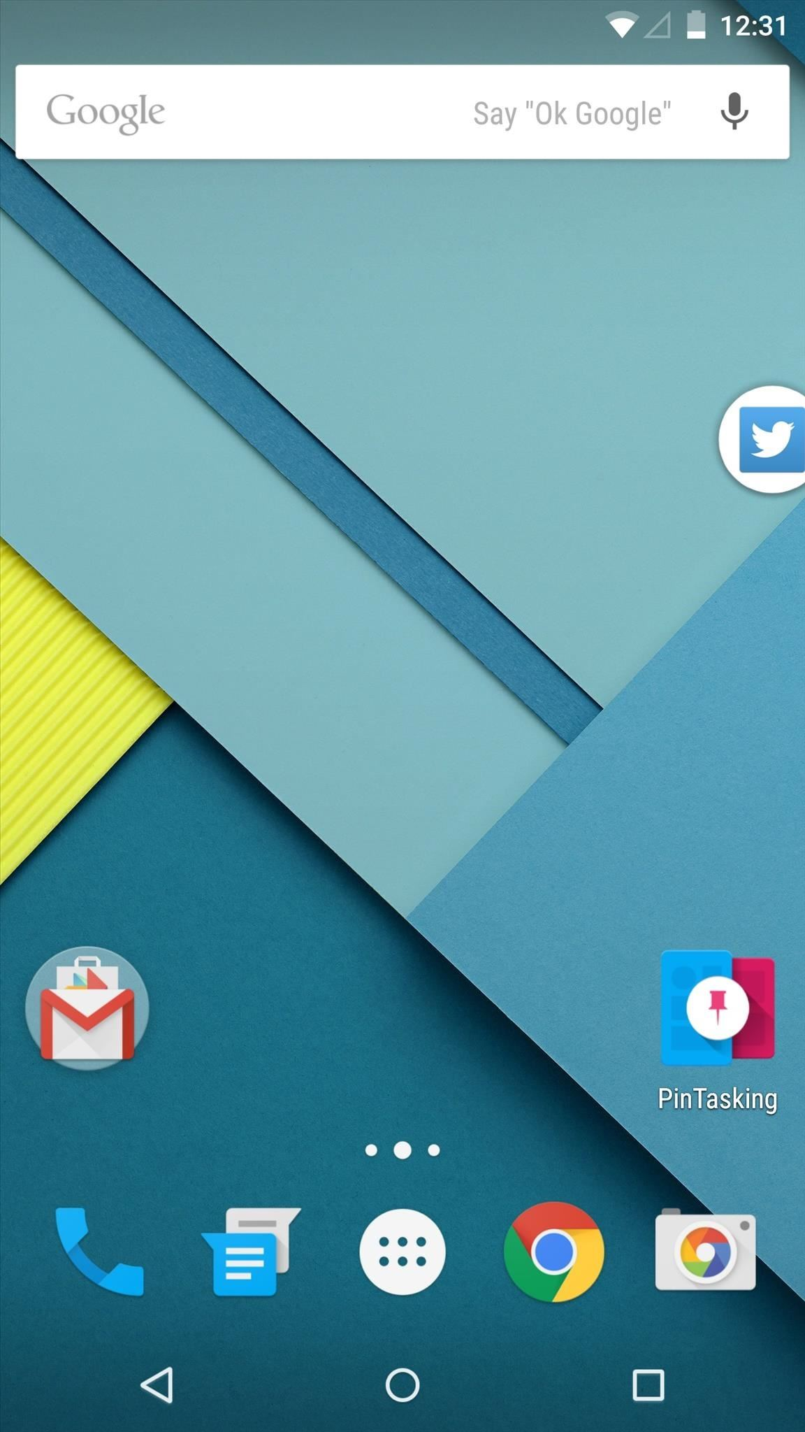 The Easiest Way to Bookmark Apps & Tabs on Your Android