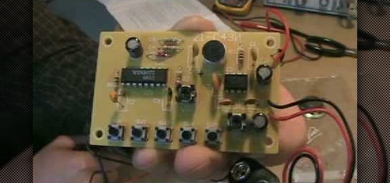 how to make your own voice changer gadget hacks, mods \u0026 circuitryhow to make your own voice changer gadget hacks, mods \u0026 circuitry gadget hacks