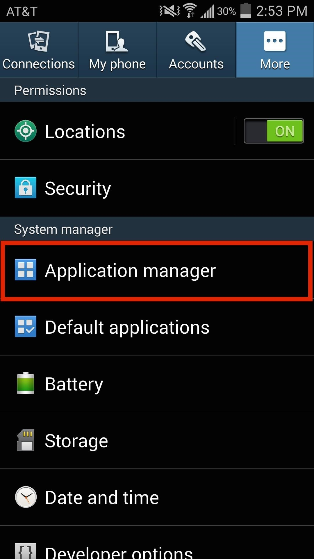 How to Save Space & Increase Speed on Your Samsung Galaxy S4