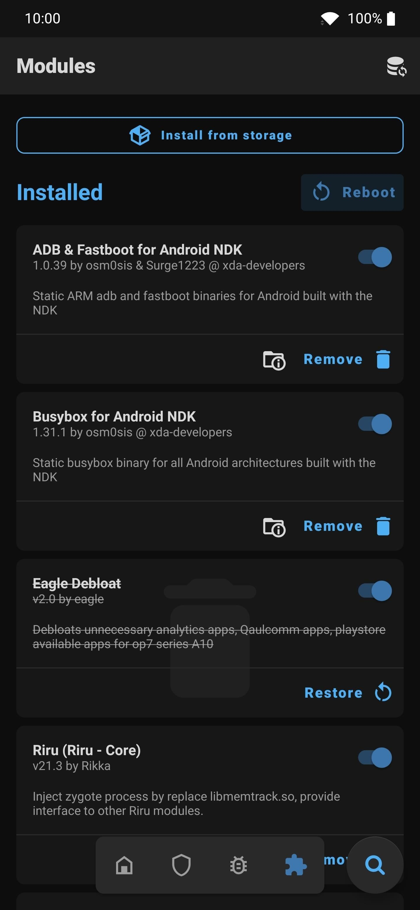 How to Remove Background Telemetry Services on Your OnePlus to Stop Unnecessary Data Collection