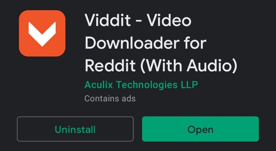How to Download Reddit Videos on Android