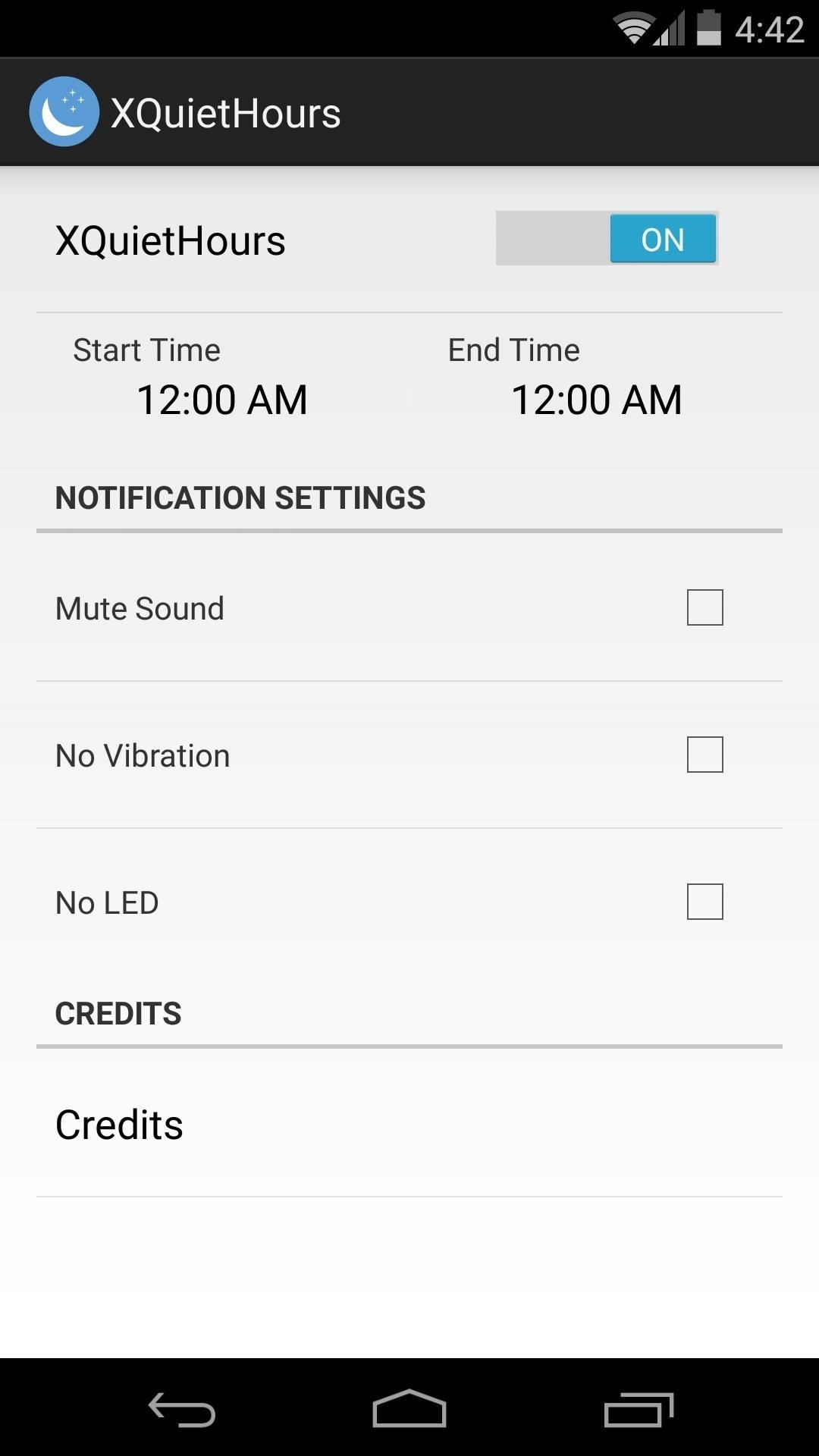 "Get ""Do Not Disturb"" on Any Nexus Device"