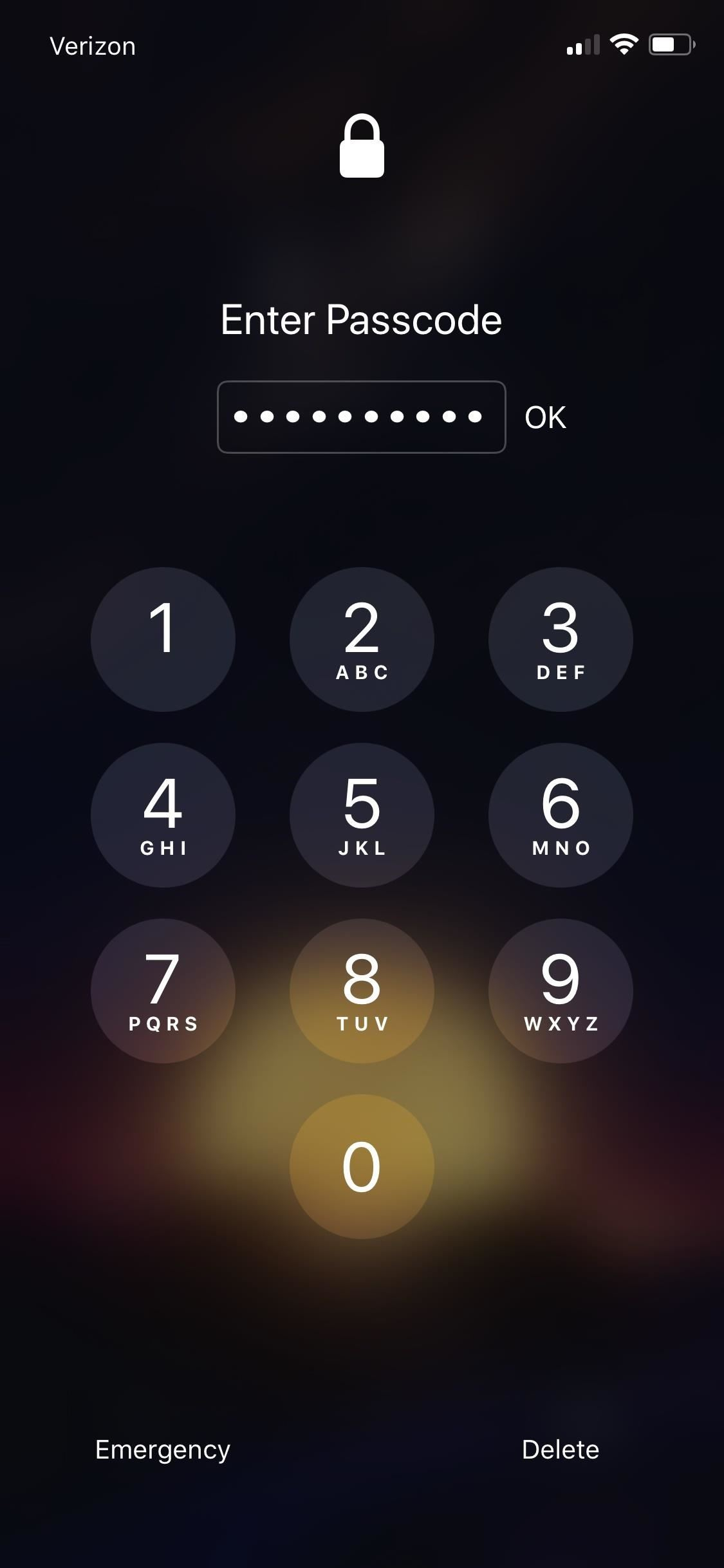 8 Passcode Tips for Keeping Hackers & Law Enforcement Out of Your iPhone for Good