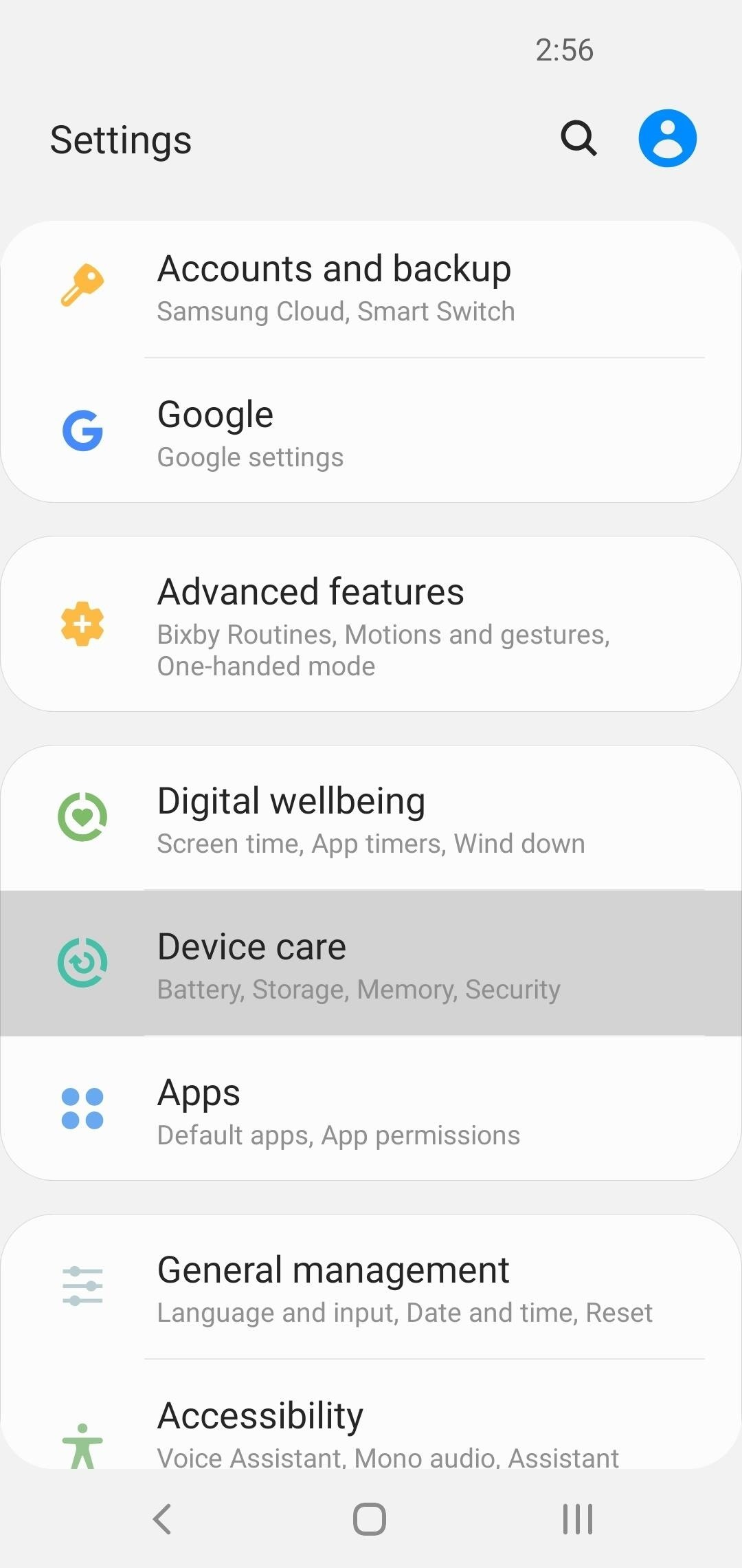 Samsung Disabled This S10 Setting — But Turning It On Will