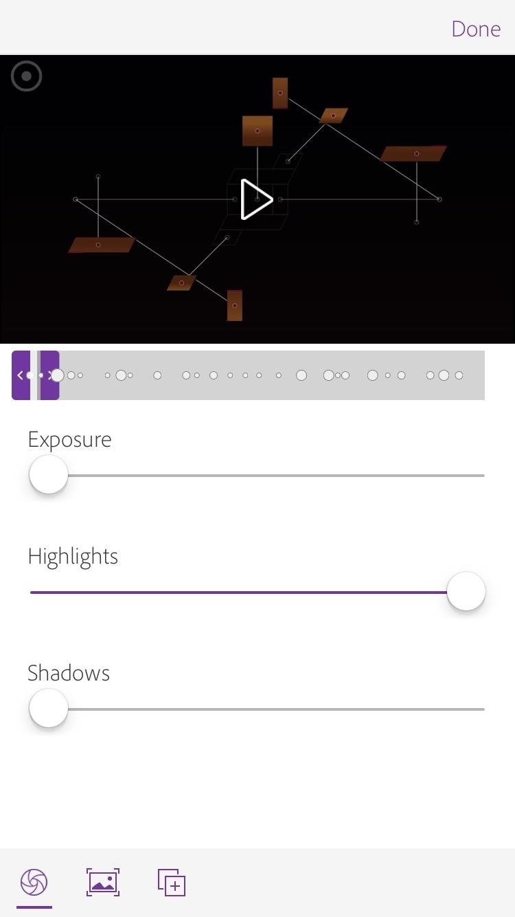 Adobe Premiere Clip 101: How to Adjust Exposure, Highlights & Shadows in Your Video Project