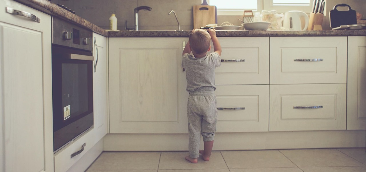 3 Child-Proofing Products That Aren't Total Garbage