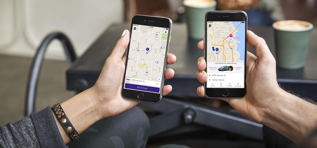 Lyft Secures $500 Million in Funding to Help Compete Against Uber