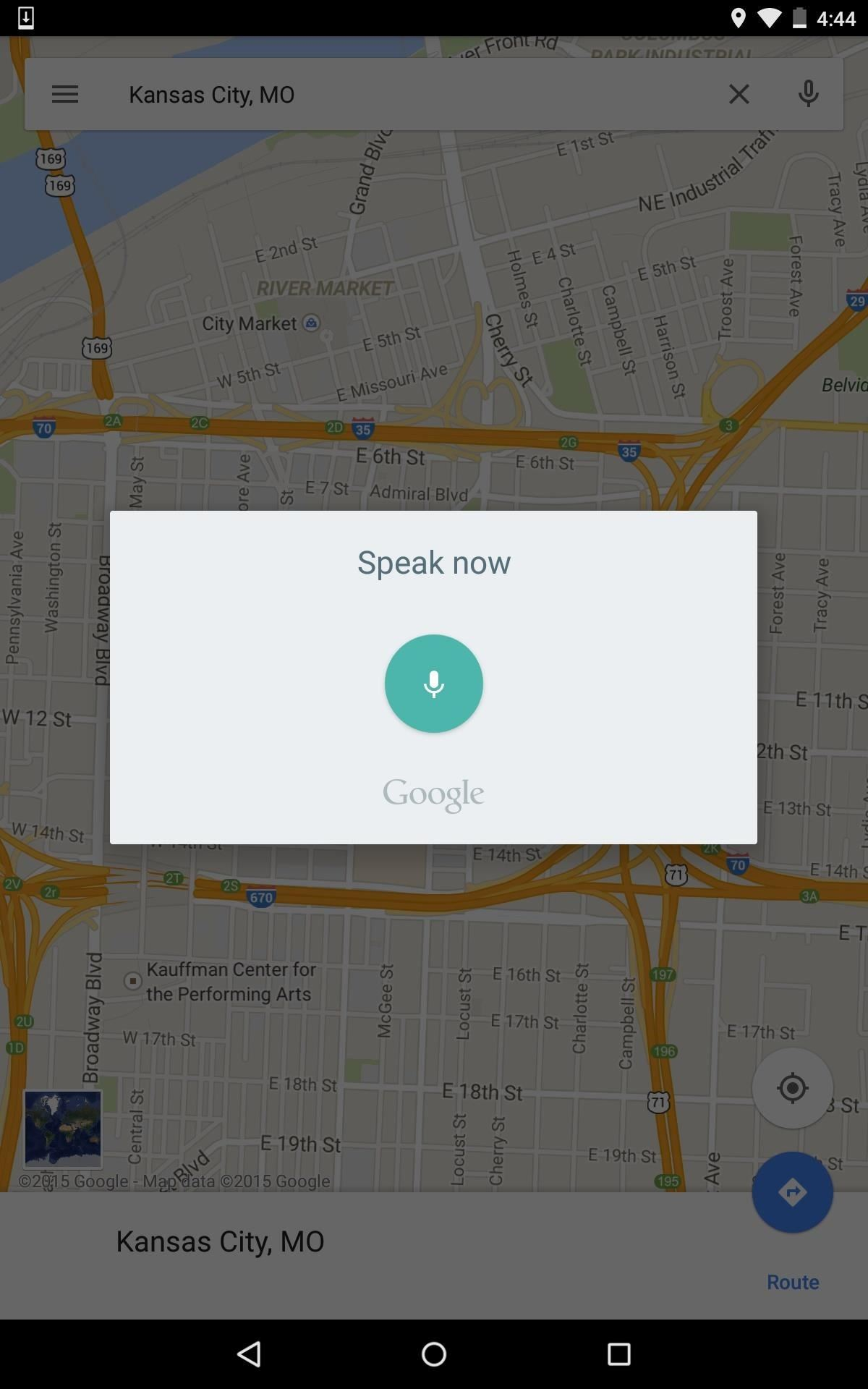 How to Save Locations in Google Maps for Offline Use