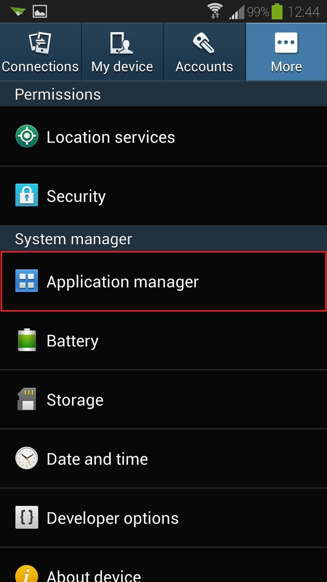 How to Replace Your Samsung Galaxy S4's Home Button with Customizable Swipe Gestures