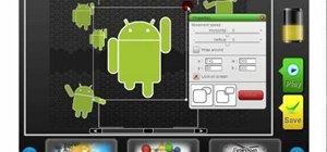Create your own live wallpaper for your Android smartphone